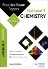 National 5 Chemistry: Practice Papers for Sqa Exams Cover Image