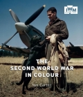 The Second World War in Colour Cover Image
