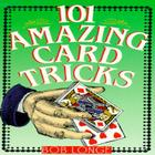 101 Amazing Card Tricks Cover Image