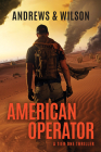 American Operator: A Tier One Story (Tier One Thrillers #4) Cover Image