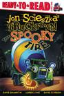 The Spooky Tire (Jon Scieszka's Trucktown) Cover Image