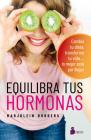 Equilibra Tus Hormonas Cover Image
