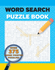 Word Search Puzzles Large Print Volume 1 2nd Edition Cover Image