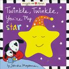 Twinkle, Twinkle, You're My Star Cover Image