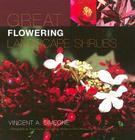 Great Flowering Landscape Shrubs Cover Image