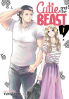 Cutie and the Beast Vol. 1 Cover Image