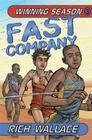 Fast Company: Winning Season #3 Cover Image