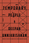 Temporary People Cover Image