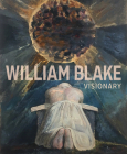 William Blake: Visionary Cover Image