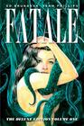 Fatale: Deluxe Edition, Volume 1 Cover Image