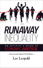 Runaway Inequality: An Activist's Guide to Economic Justice Cover Image