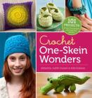 Crochet One-Skein Wonders®: 101 Projects from Crocheters around the World Cover Image