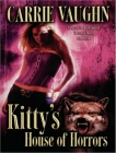Kitty's House of Horrors Cover Image