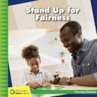Stand Up for Fairness Cover Image