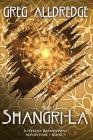 Shangri-La: A Helena Brandywine Adventure. Cover Image