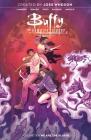 Buffy the Vampire Slayer Vol. 10 SC Cover Image
