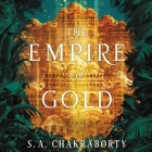 The Empire of Gold Cover Image