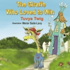 The Giraffe who loved to win Cover Image