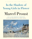 In the Shadow of Young Girls in Flower: In Search of Lost Time, Volume 2 Cover Image