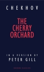 The Cherry Orchard: A Comedy in Four Acts (Oberon Classics) Cover Image