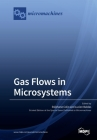 Gas Flows in Microsystems Cover Image