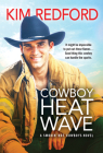 Cowboy Heat Wave (Smokin' Hot Cowboys #9) Cover Image