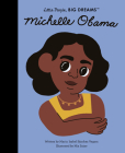 Michelle Obama (Little People, BIG DREAMS #62) Cover Image
