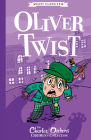 Charles Dickens: Oliver Twist Cover Image