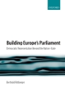 Building Europe's Parliament: Democratic Representation Beyond the Nation State Cover Image