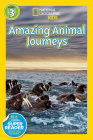 National Geographic Readers: Great Migrations Amazing Animal Journeys Cover Image