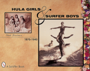 Hula Girls and Surfer Boys Cover Image