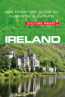 Ireland - Culture Smart!: The Essential Guide to Customs & Culture Cover Image