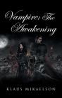 Vampire: the Awakening Cover Image