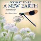 New Earth 2020 Wall Calendar: By Eckhart Tolle Cover Image