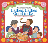 Latkes, Latkes, Good to Eat Cover Image