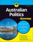 Australian Politics for Dummies Cover Image