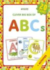 ABCs: Memory flash cards (Clever Big Box Of) Cover Image