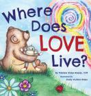 Where Does Love Live? Cover Image