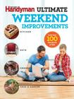 Family Handyman Ultimate Weekend Improvements Cover Image