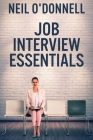 Job Interview Essentials: Large Print Edition Cover Image