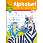 Alphabet Writing & Drawing Tablet Cover Image