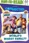 World's Worst Family? (Connected) Cover Image
