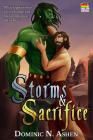 Storms & Sacrifice Cover Image