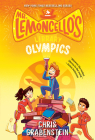 Mr. Lemoncello's Library Olympics Cover Image