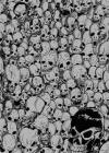 Gathering of Skulls Sketchbook - Grey Cover Image