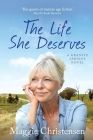 The Life She Deserves Cover Image