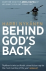 Behind God's Back Cover Image