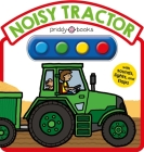 Noisy Tractor Sound Book (Simple Sounds) Cover Image