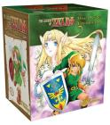 The Legend of Zelda Box Set Cover Image
