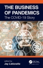 The Business of Pandemics: The COVID-19 Story Cover Image
